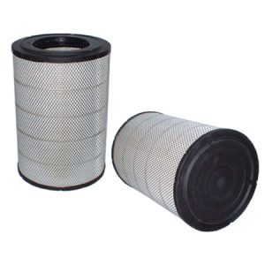 Air Filter Round Radial Seal