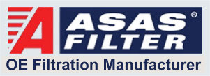 ASAS OEM Quality Filters